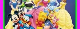 Book cartoon characters