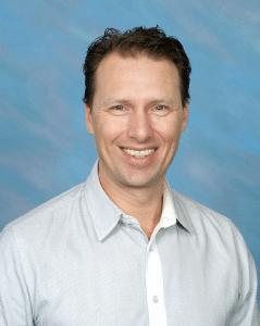 Sean Valvoi Principal of Opaheke School