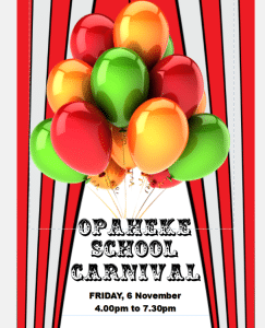 PTA Carnival 2015