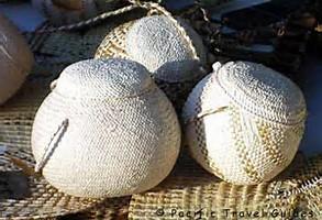 samoan baskets